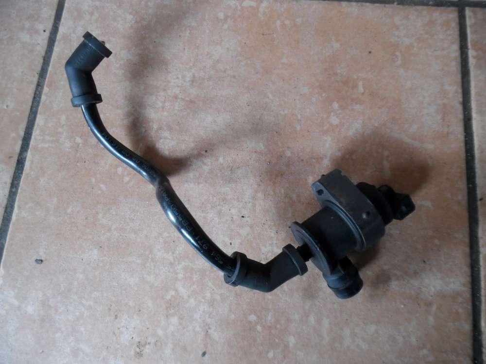 Opel Zafira B 1,6 Unterdruckventil Druckleitung 55556934