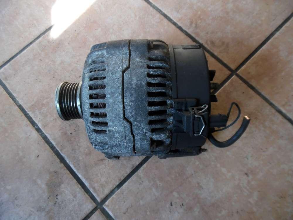 Ford Galaxy 1.9 TDI Lichtmaschine BOSCH 028903026G 0123515020