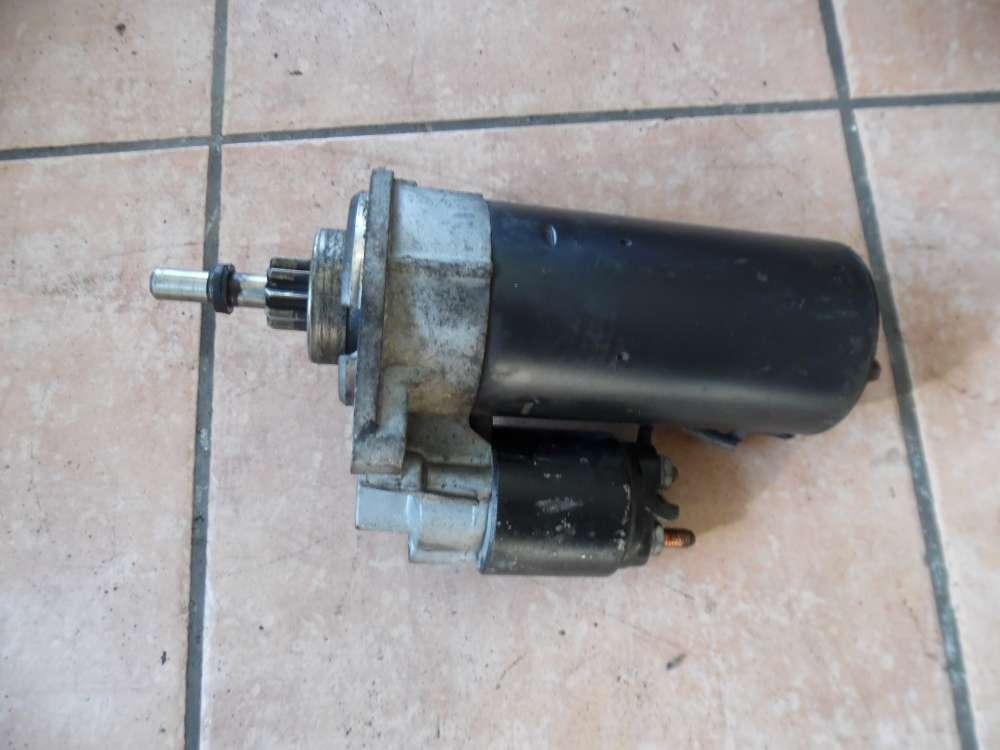 VW Golf 2 Anlasser Starter 440391