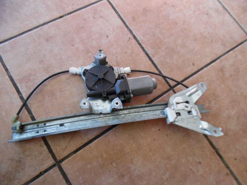 Nissan Primera P12 Kombi Bj:03 Fensterheber motor Hinten Links 400601T3