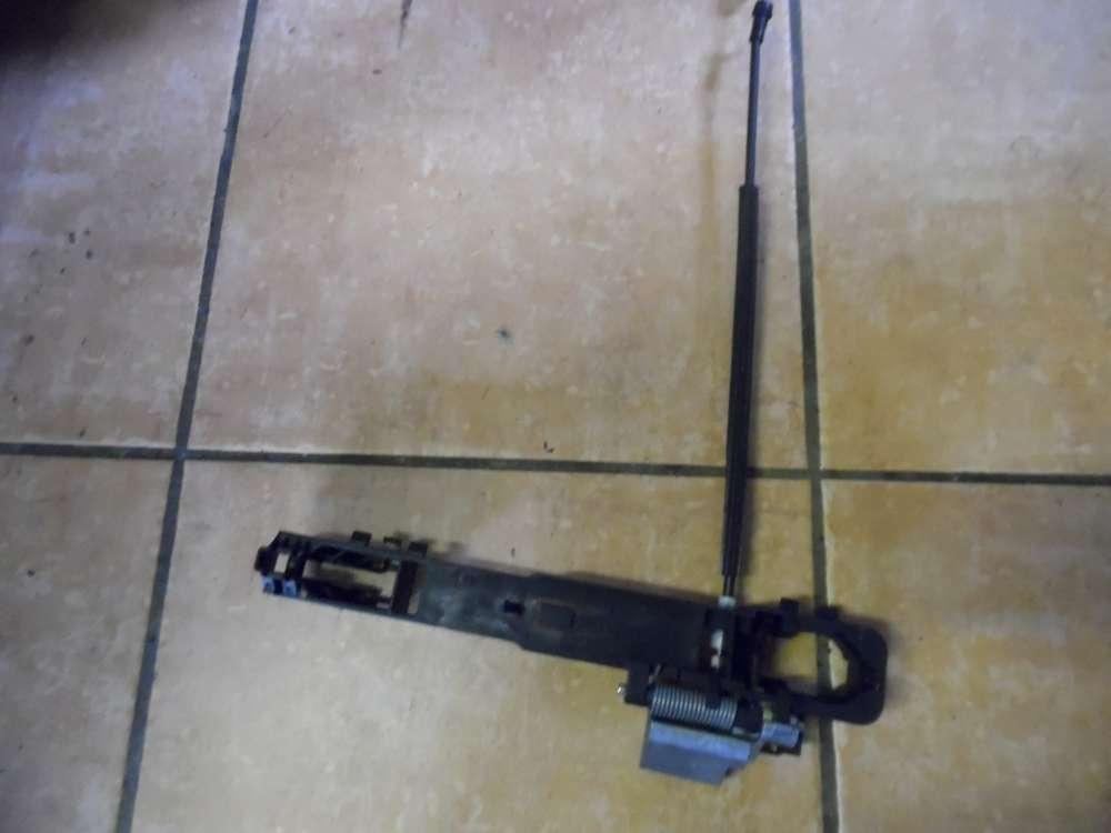 Ford KA Bj:2010 Griffhalter Türgriff Griff Vorne Rechts V24795
