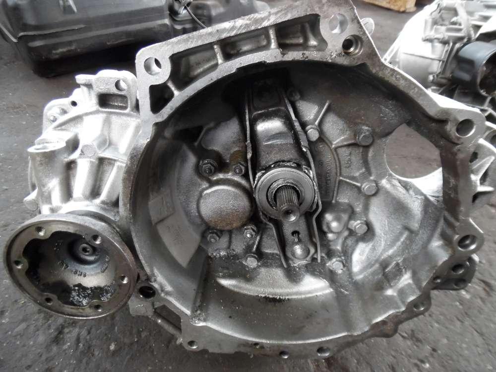 VW Golf 4, Skoda, Seat Getriebe Schaltgetriebe 02J301107C