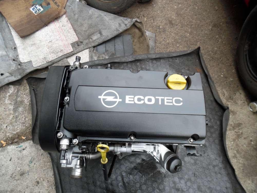 Opel Zafira B 1,6 Motor A16 EXR 0561101049  0561101049  55567858