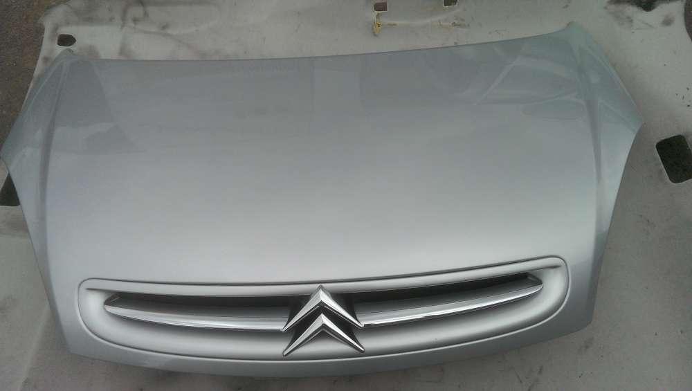 Citroen Xsara Picasso N68 Motorhaube mit Kühlergrill Farbe : Grau