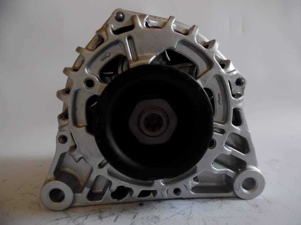 Lichtmaschine Generator 70A Peugeot, Citroen 9642879980 Valeo 2542484A