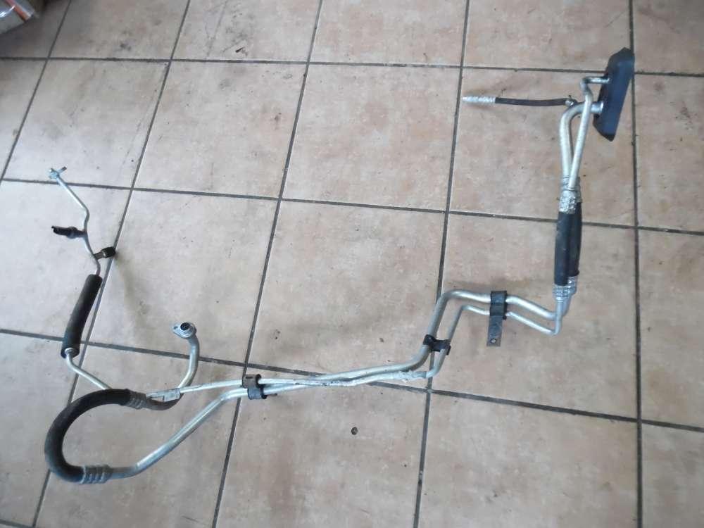 Peugeot 206 Cabrio Bj:2003 Klimaleitung Klimaschlauch Leitung 9646456980