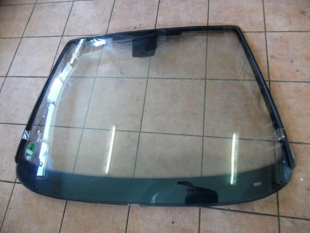 Peugeot 206 Cabrio Bj:2003 Autoglas Frontscheibe Windschutzscheibe mit Regensensor 9648229480