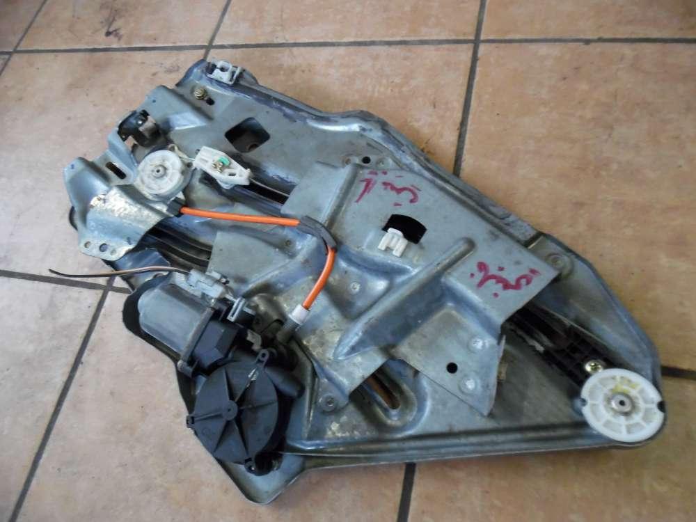 Peugeot 206 Cabrio Bj:2003 Fensterhebermotor Fensterheber Hinten Rechts 9636597280D