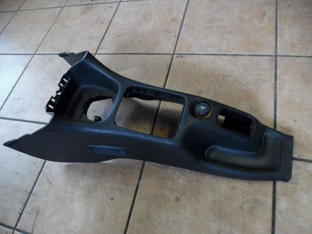 Peugeot 206 Cabrio Bj:2003 Mittelkonsole Abdeckug Verkleidung 9625036877