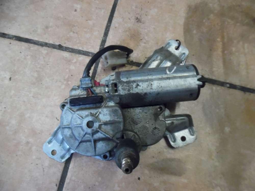 Mercedes-Benz Vito W638 Heckwischermotor Wischermotor Hinten A6388200208