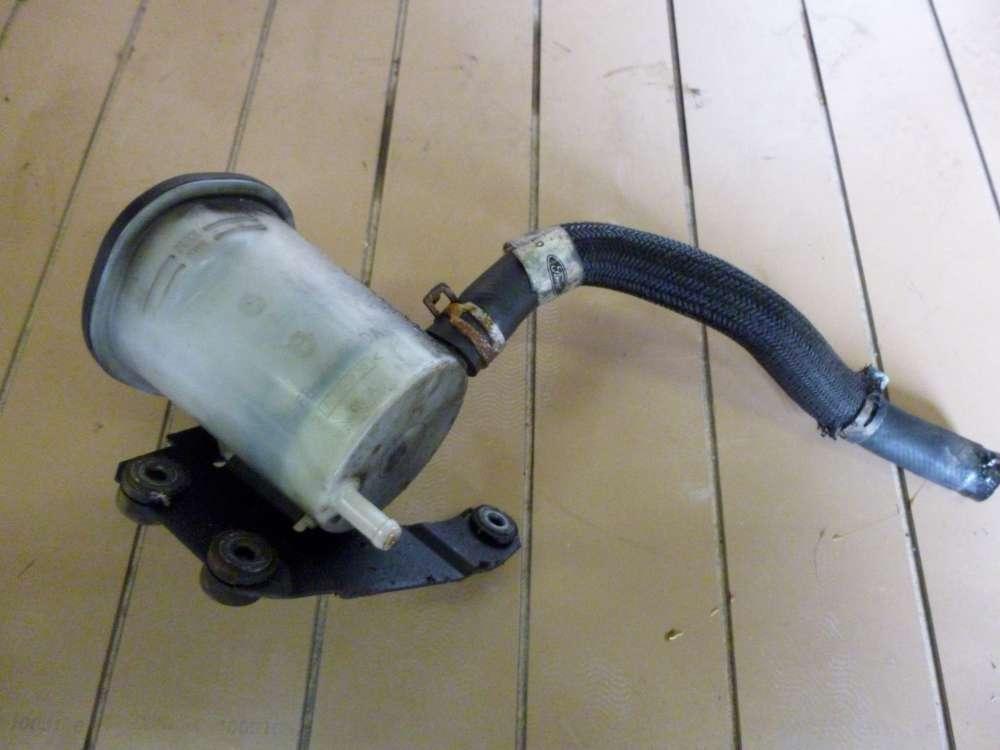 Ford Fiesta Bj.1997 Servobehälter Ausgleichsbehälter Ölbehälter Behälter 96FB3R700DA