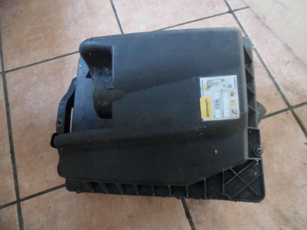 Opel Zafira B Luftfiltergehäuse Luftilter Luftfilterkasten 4614485947