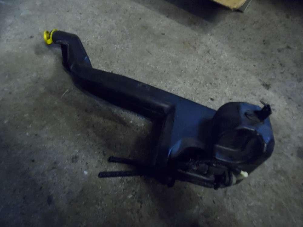 Opel Zafira B Waschwasserbehälter mit Pumpe 13145448  644500993
