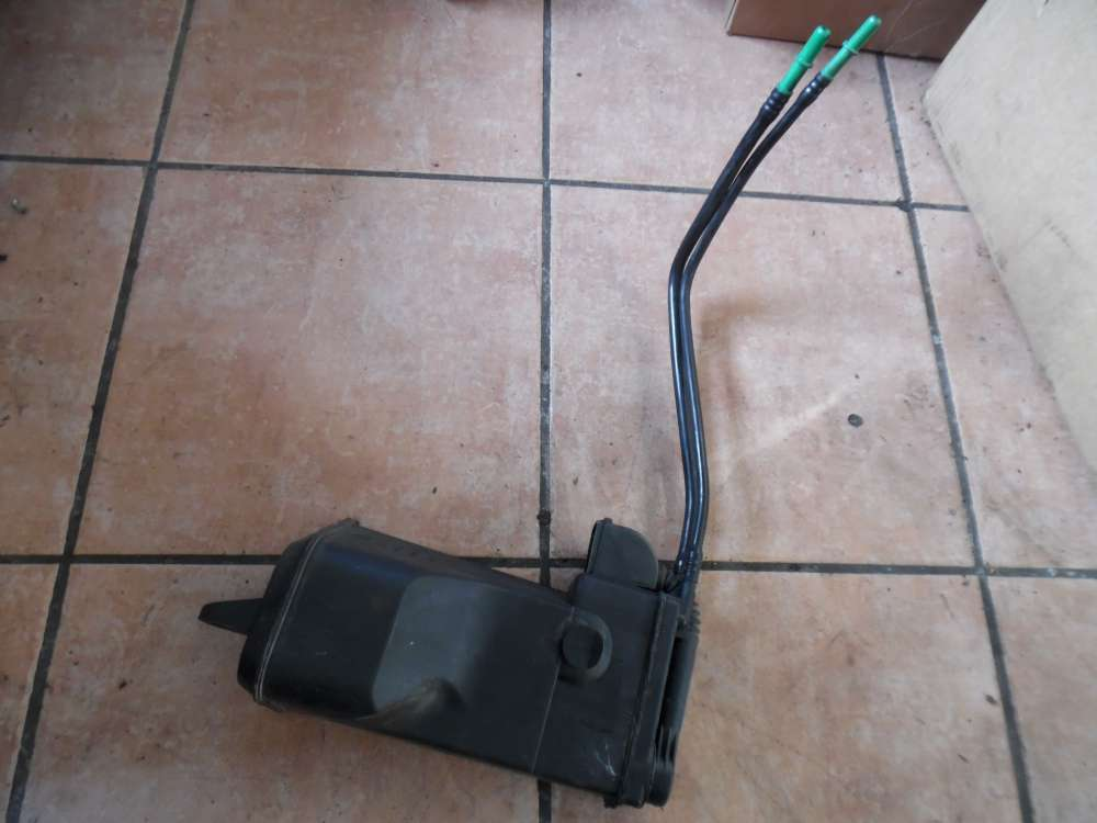 Opel Zafira B Aktivkohlefilter Kraftstoffbehälter mit Schlauch 13146518 13146519