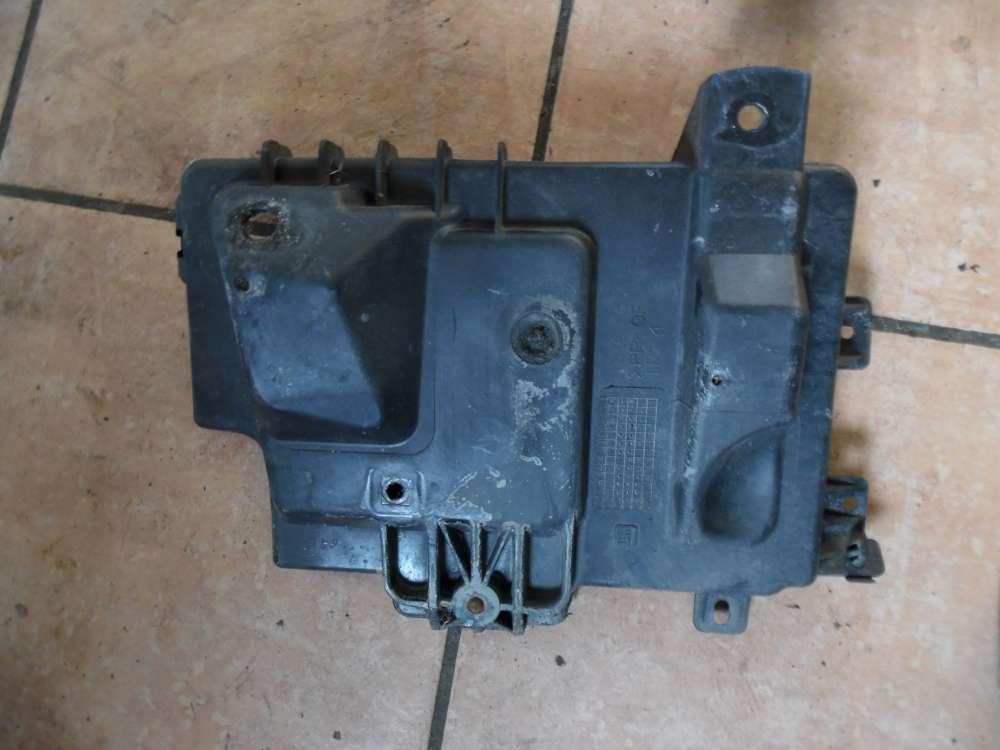 Opel Zafira B Batteriekasten Batterie 13165712