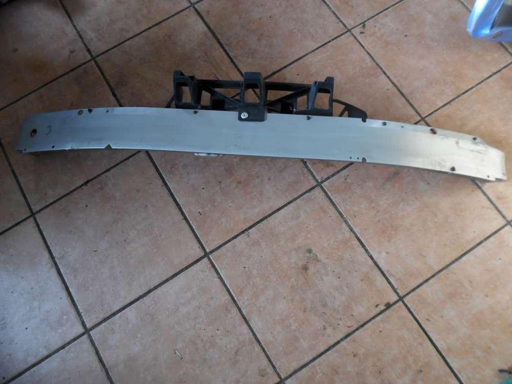 Opel Zafira B Stoßstangenträger Träger Stoßstange Vorne 24460537