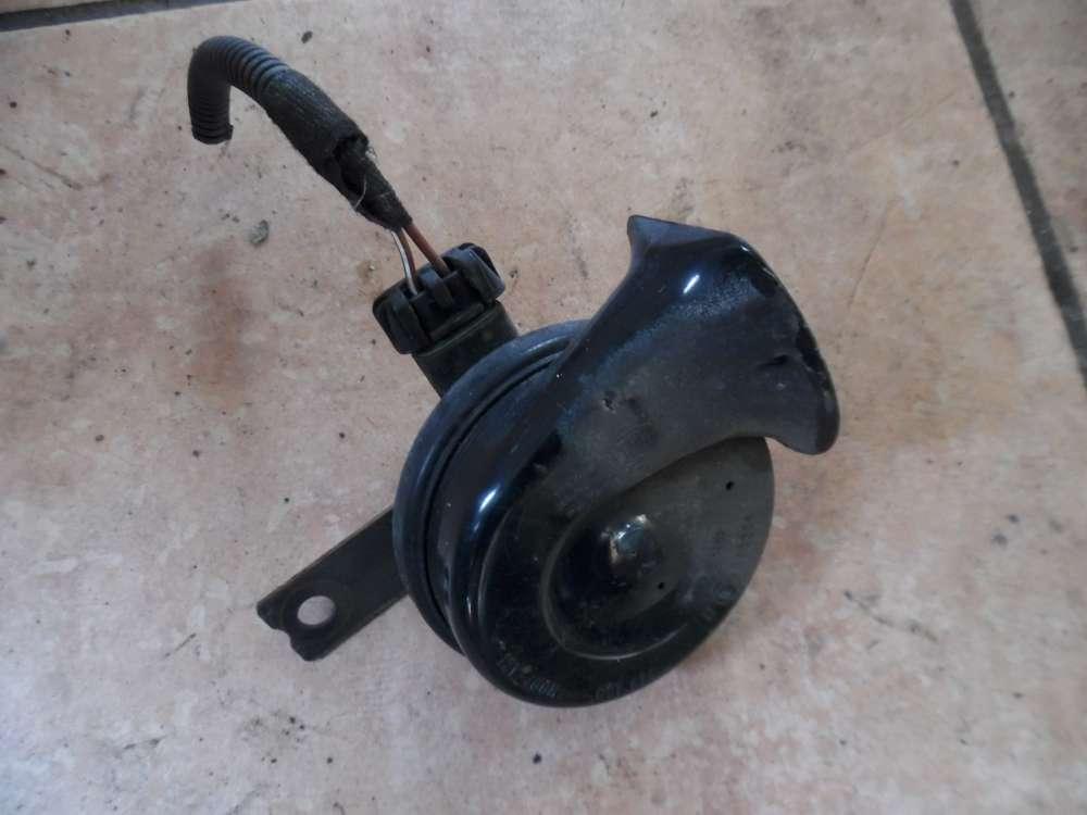 Opel Zafira B Hupe Signal Horn 400Hz 12V Hella 007424