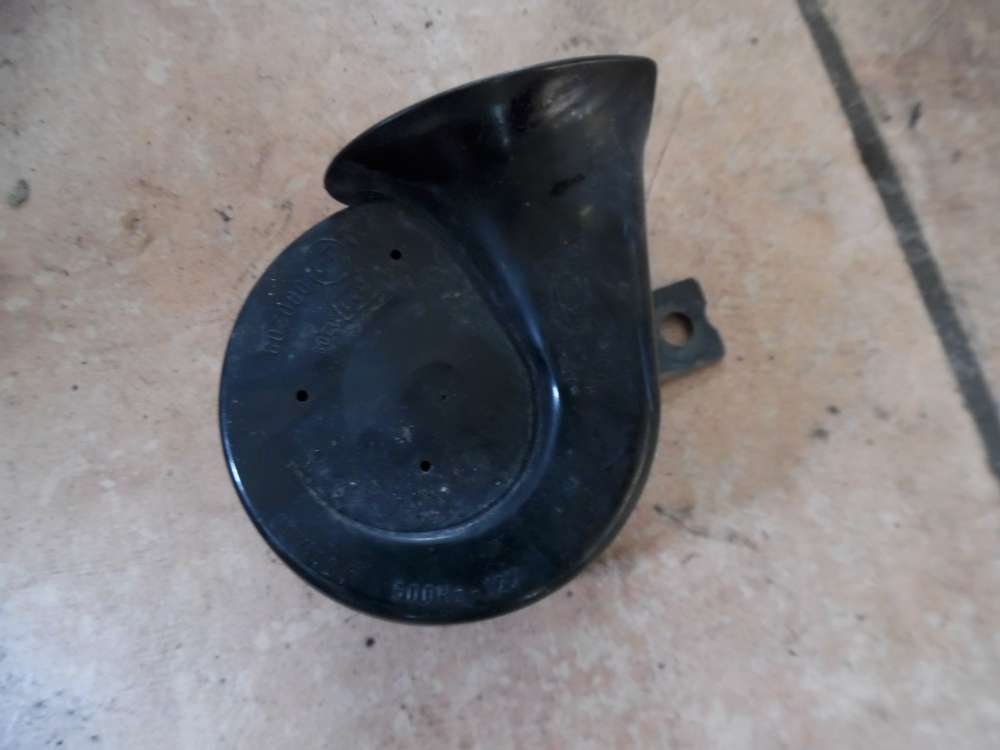 Opel Zafira B Hupe Signal Horn 500Hz 12V Hella 007424