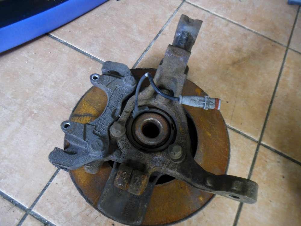 Opel Zafira B Radnabe Achsschenkel Vorne Rechts 13199460