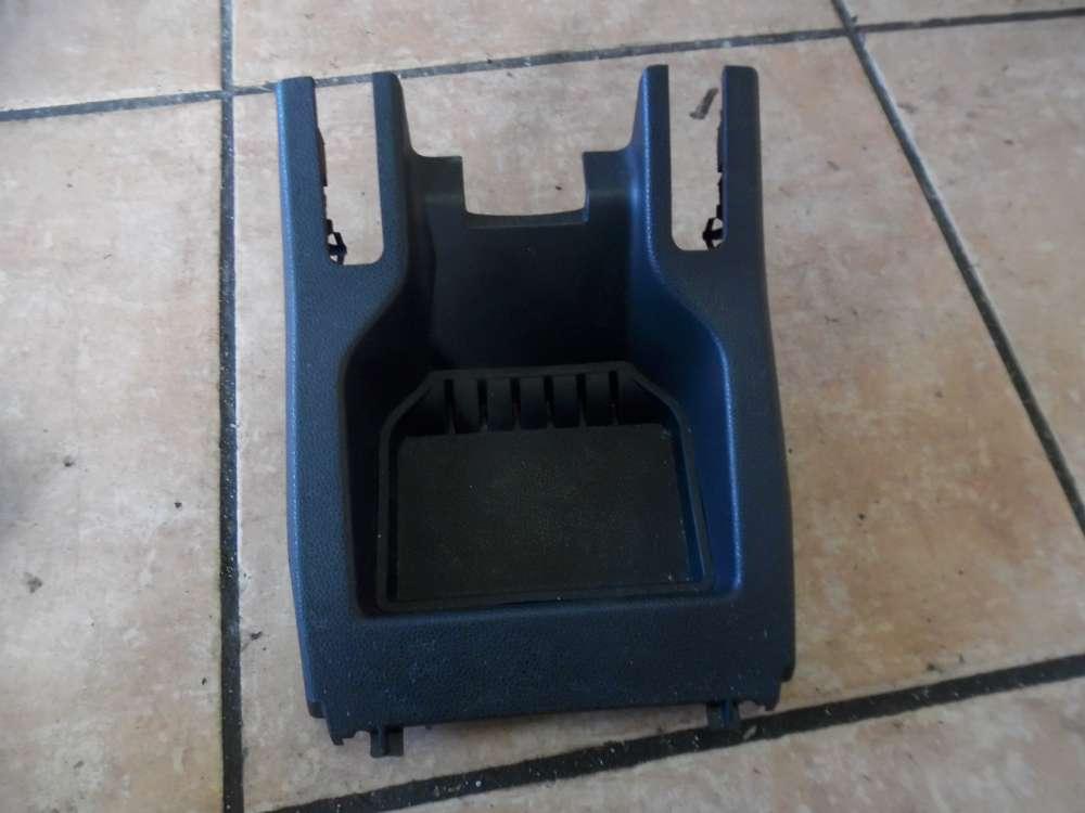 Opel Zafira B Bj:2007 Ablagefach Verkleidung Mittelkonsole Ablage 13162597