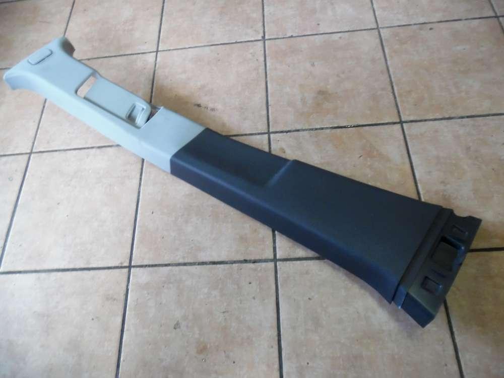 Opel Zafira B Bj:2007 B-Säule Verkleidung Abdeckung Links 13129318