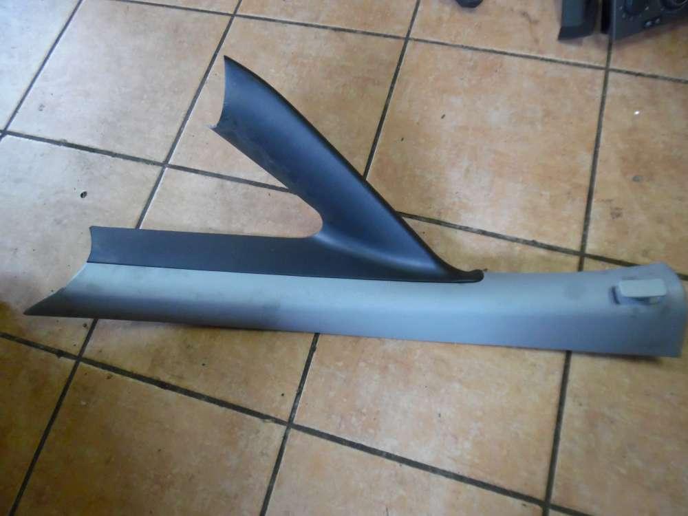 Opel Zafira B Bj:2007 A-Säule Abdeckung Verkleidung Links 360583280