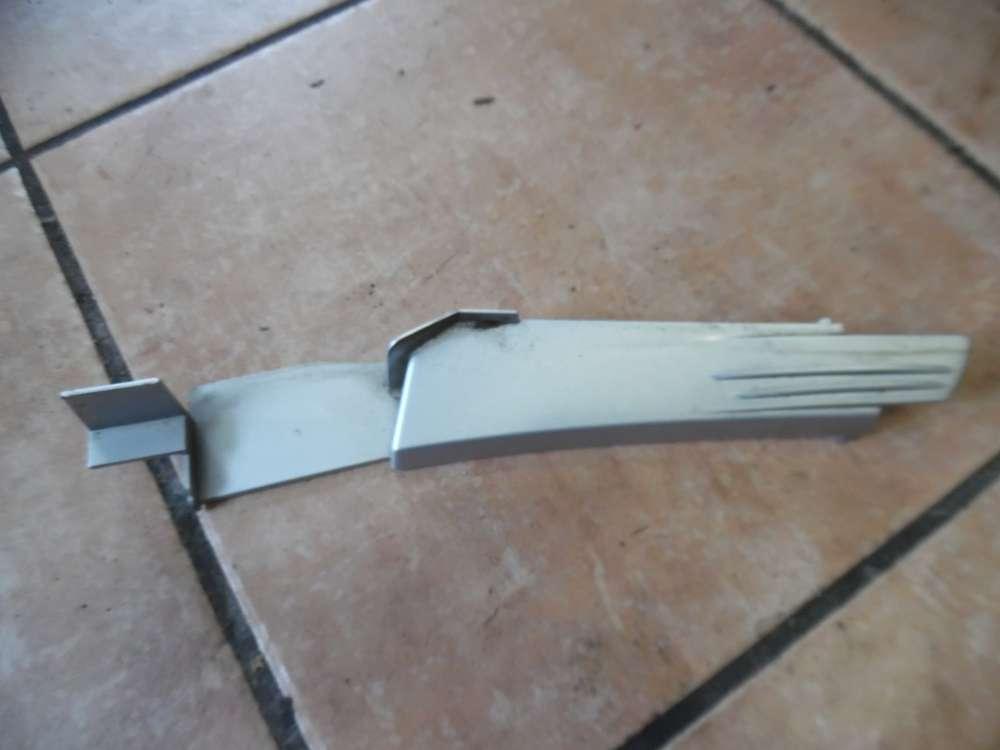 Opel Zafira B Bj:2007 Abdeckung Windabweiser Kotflügel Links 13142286