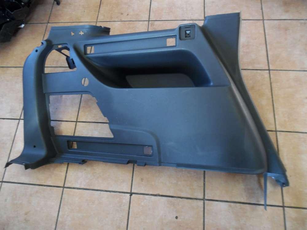 Opel Zafira B Bj:2007 Verkleidung Kofferraum Hinten Links 13131323