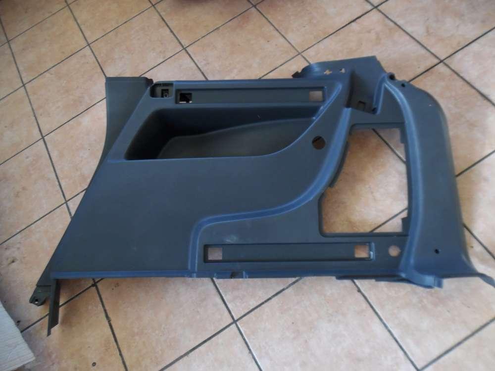 Opel Zafira B Bj:2007 Verkleidung Kofferraum Hinten Rechts 13131324