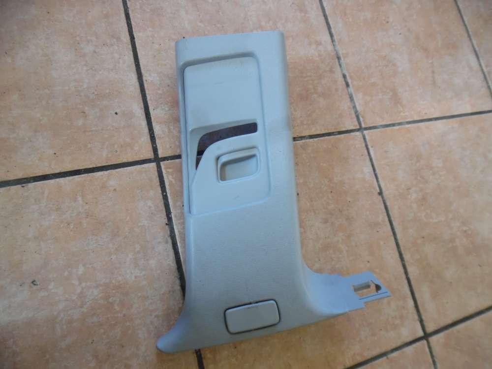 Opel Zafira B Bj:2007 B-Säule Verkleidung Abdeckung Hinten Links 13129321