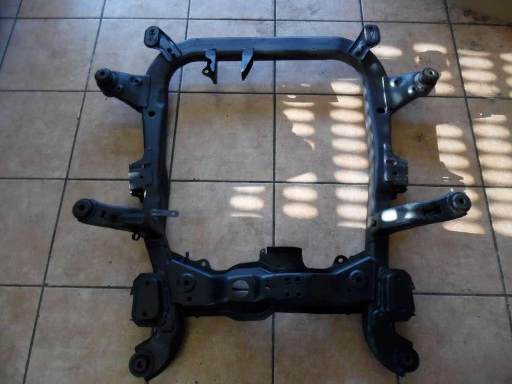 Opel Zafira B 1,6 Bj:2007 Achsträger Motorträger Vorne
