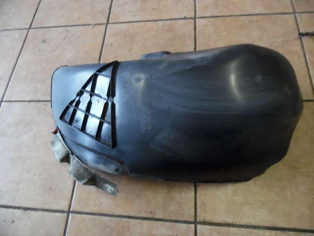 Opel Zafira B Bj:2007 Radhausschale Verkleidung Hinten Links 13129638