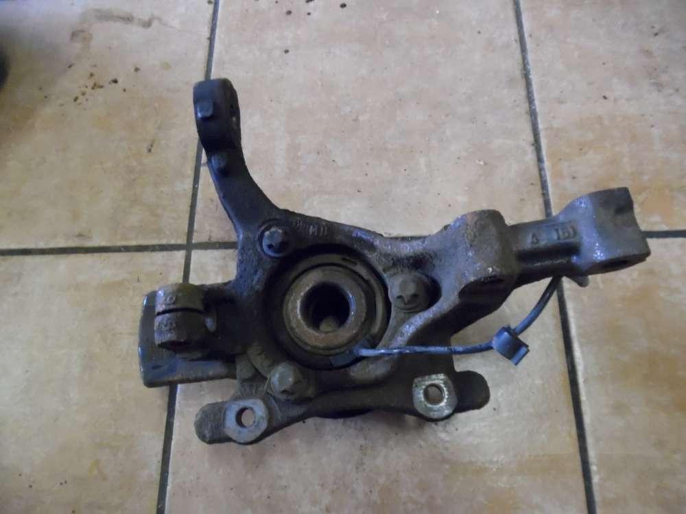 Opel Zafira B Bj:2007 Radnabe Achsschenkel Vorne Links 13199460