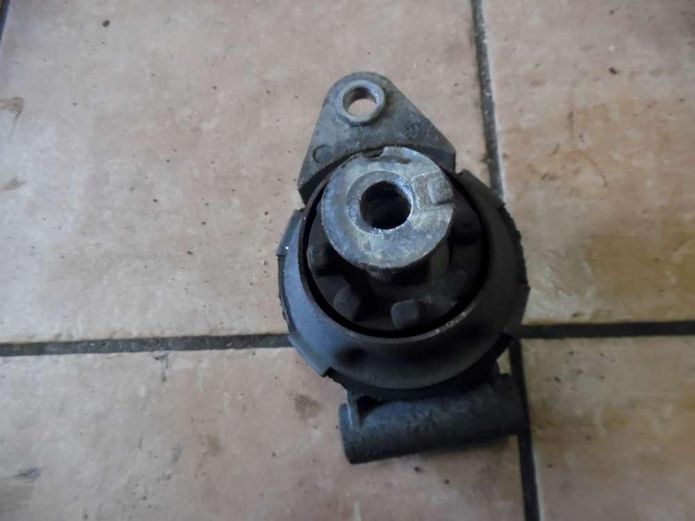 Opel Zafira B Bj:2007 Motorlager Halter Motor Hinten 24427641