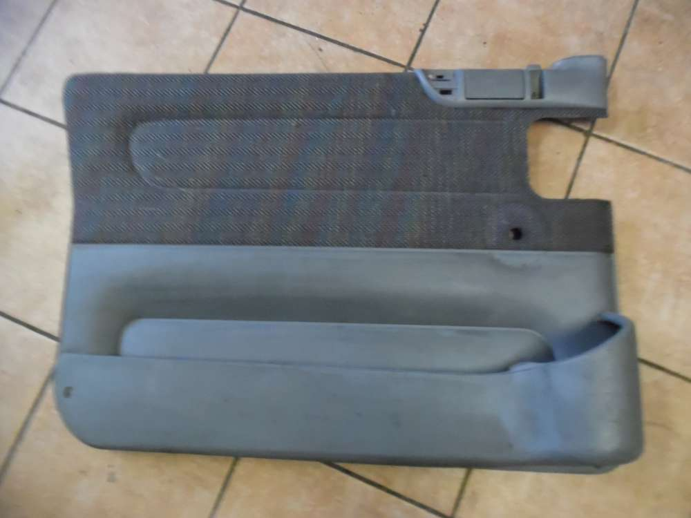 Fiat Ulysse 220 Bj 1995 Türverkleidung Türpappe Tür Hinten Links