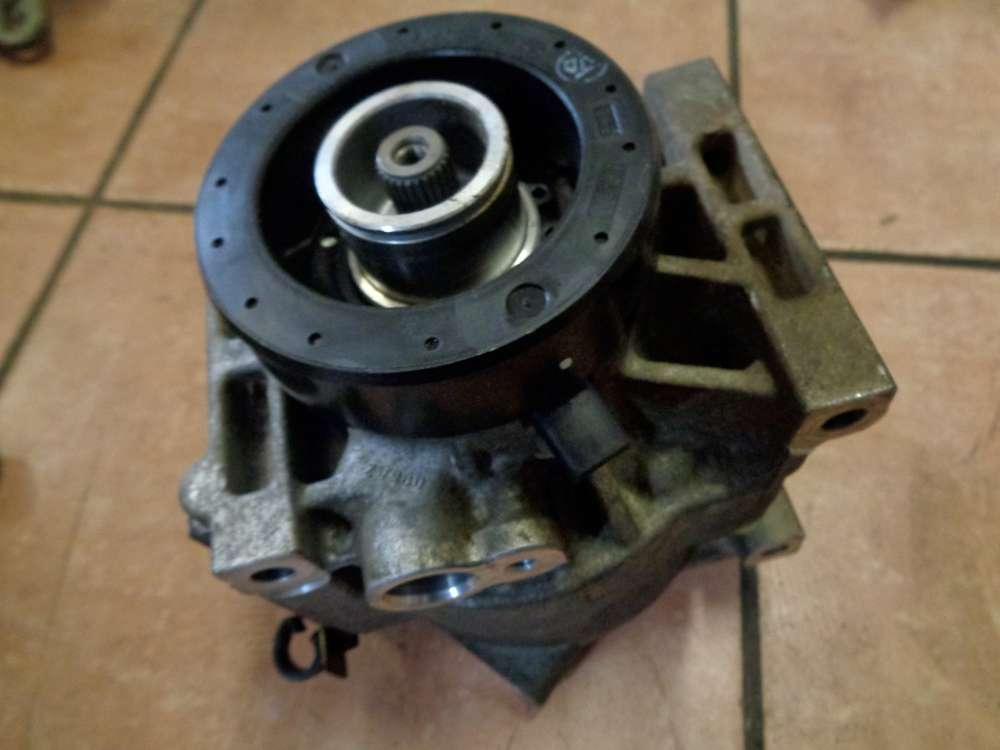 Fiat Punto Klimakompressor 465144430
