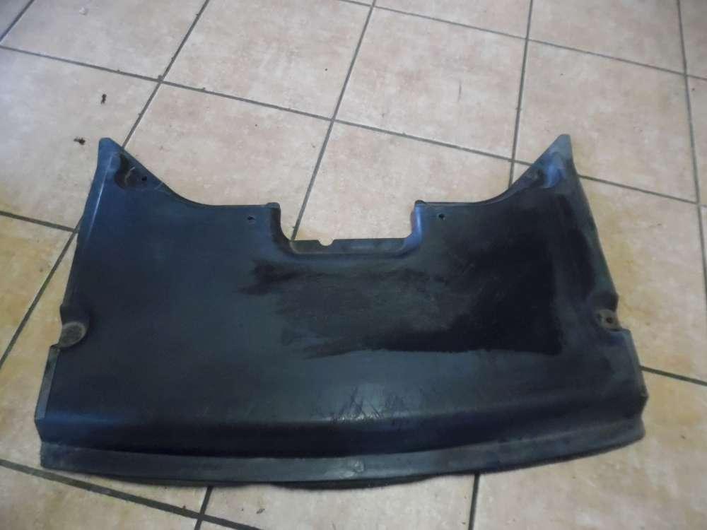 Mercedes Benz A-Klasse W168 A160 Unterbodenschutz A1685201023