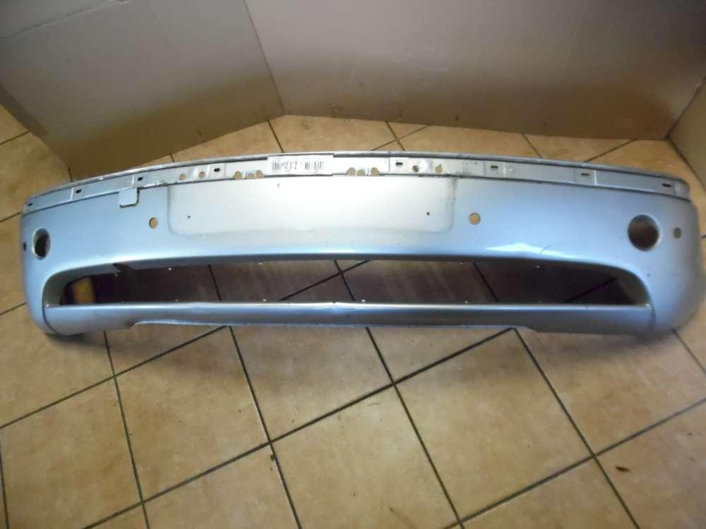 BMW 3re E46 Original Stoßstange Vorne Silber 5111 7030586