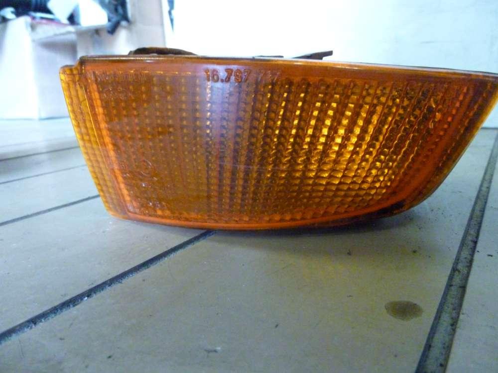 Ford Escort Blinker Beifahrerseite Hinten Rechts 91AG13368BA