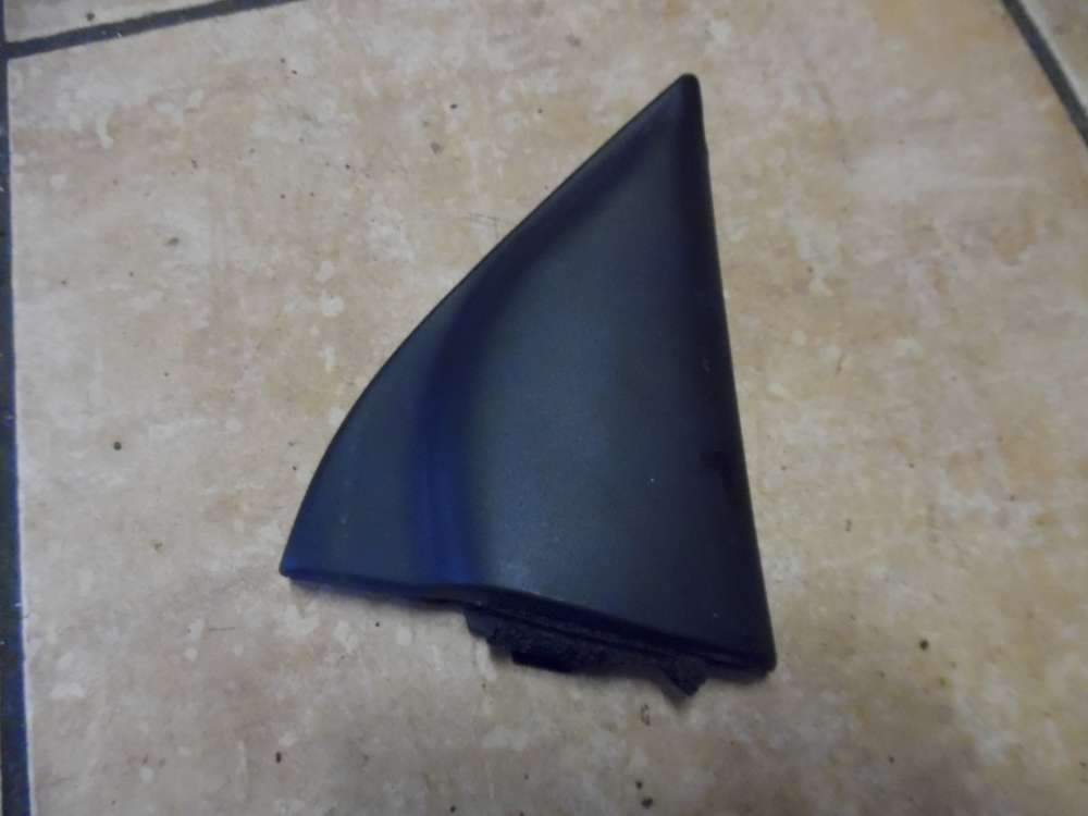 Toyota Yaris P1 Spiegel Verkleidung Abdeckung Vorne Rechts 67491-52010