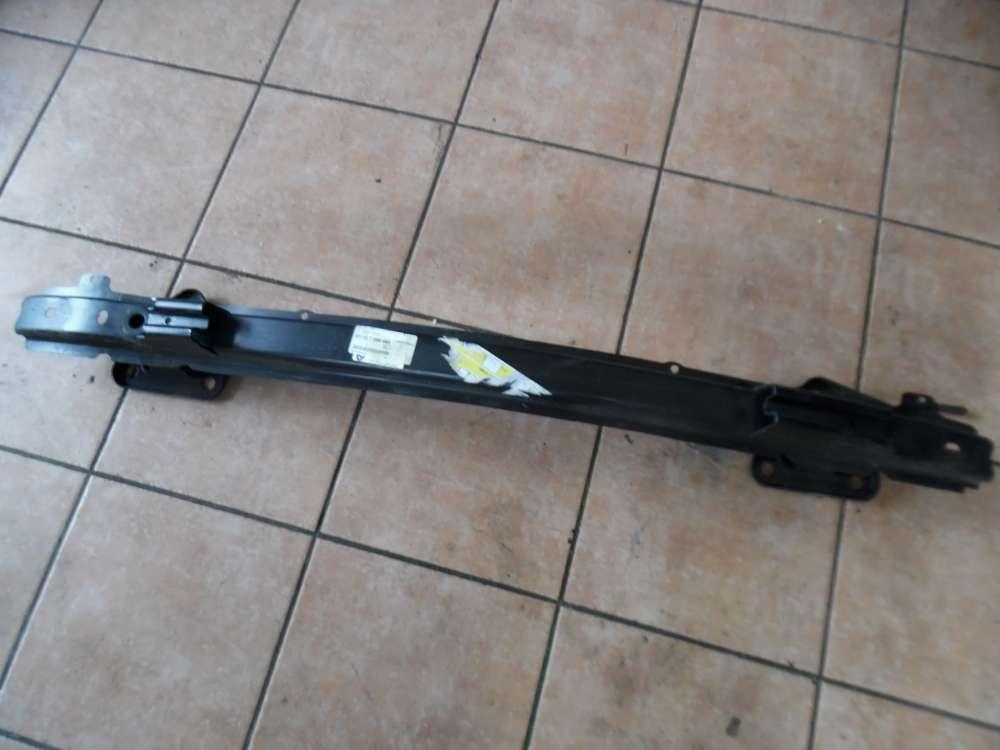 BMW 1er E81 Träger Stossfänger Hinten 51127164189