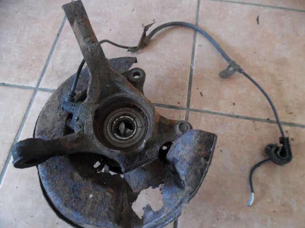 Toyota Yaris P1 Achsschenkel Radnabe Vorne Links