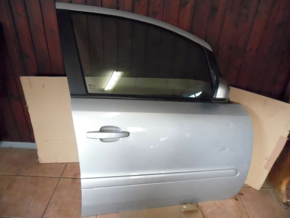 Opel Zafira B Bj:2007 Tür Vorne Rechts Farbcod: Z175