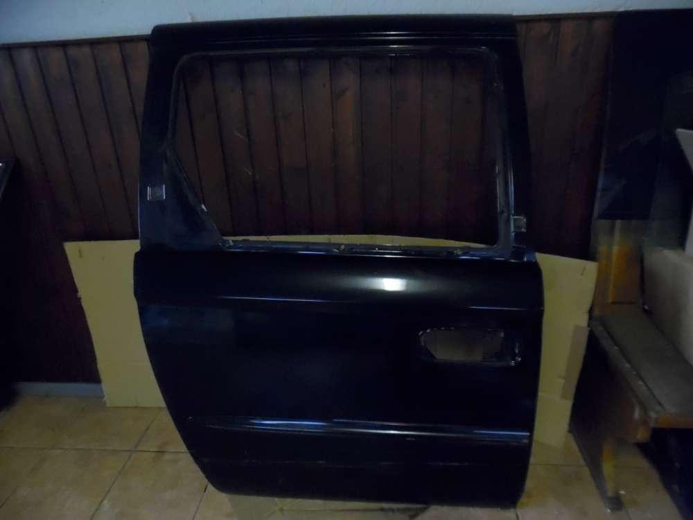 Chrysler Voyager ab-2001 bis-2007 Tür Hinten Rechts Schwarz