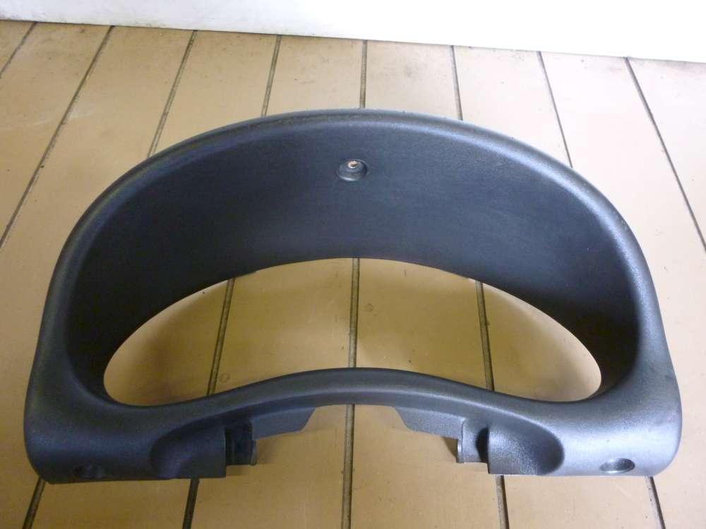 Opel Corsa B Verkleidung Abdeckung Tacho Instumententafel 90387685 90387686