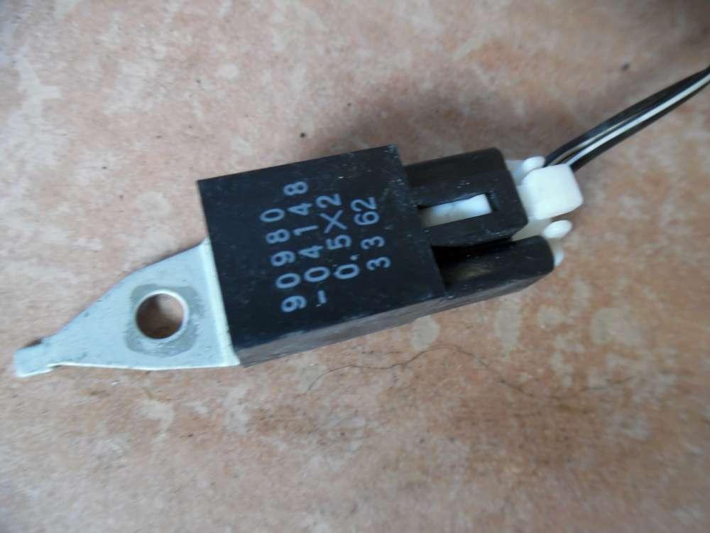 Toyota Yaris P1 Sensor Relais 90980-04148