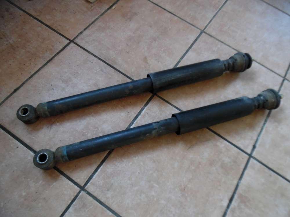 Toyota Yaris P1 Stoßdämpfer Hinten 48530-52720