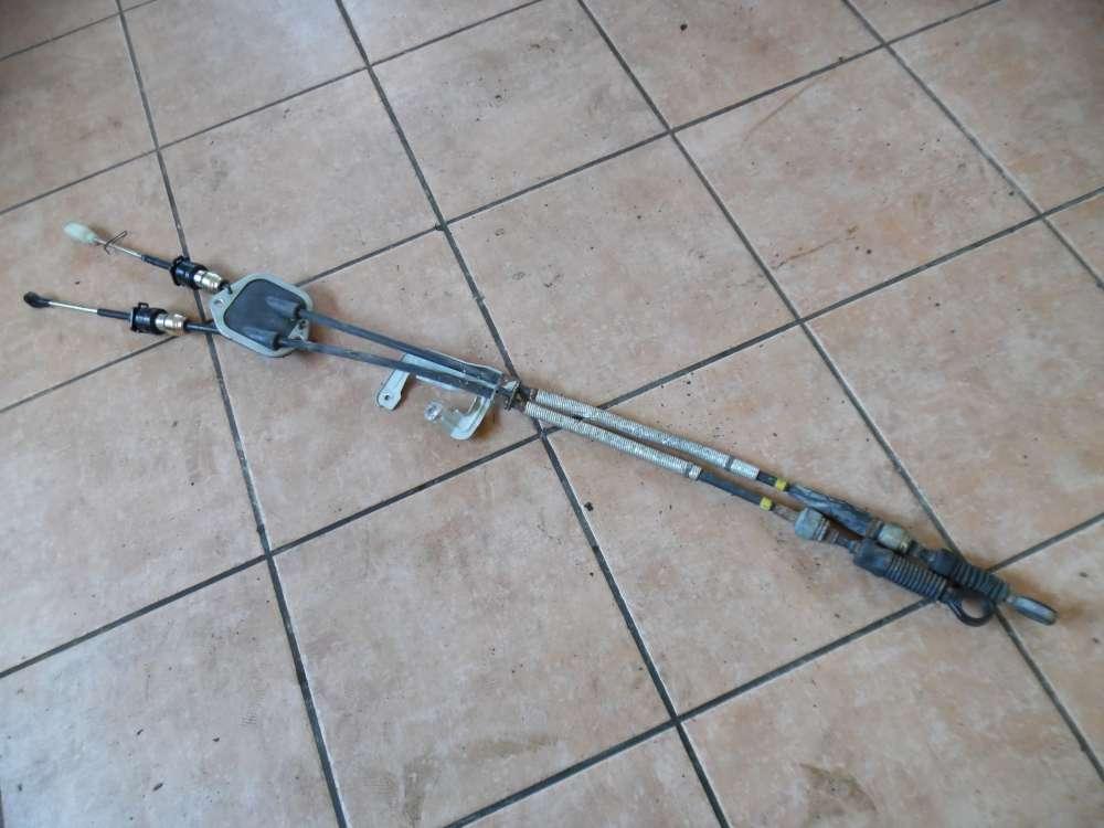 Toyota Yaris P1 Schaltzüge Seilzug
