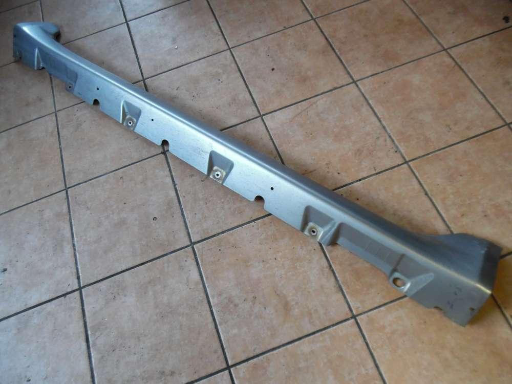 Toyota Yaris P1 Seitenschweller Schweller Links 76902-52020 Gery Metallic Farbcod : 1D2