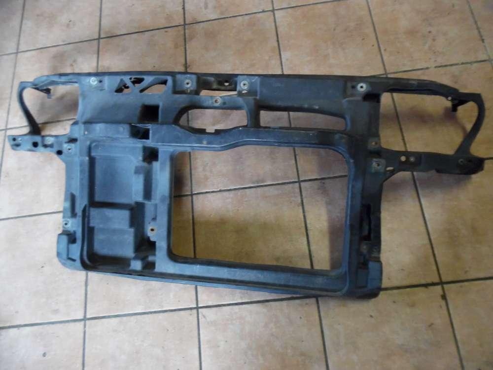 VW Golf 4 1J Schlossträger Frontmittelteil 1J0805594